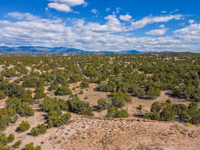 14 Conejo Vista, Santa Fe, NM 87506 (MLS #202104526) :: Neil Lyon Group | Sotheby's International Realty