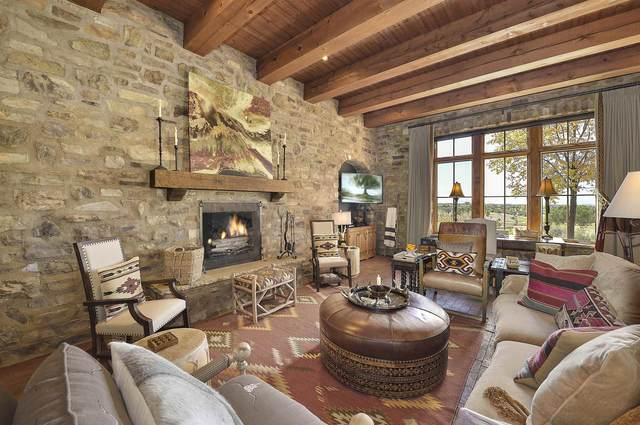 28 Paseo Las Terrazas, Santa Fe, NM 87506 (MLS #202104533) :: Neil Lyon Group | Sotheby's International Realty