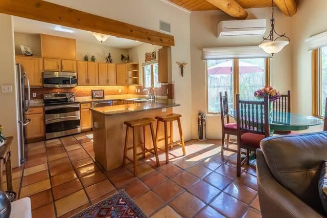 3239 La Paz Lane, Santa Fe, NM 87507 (MLS #202104534) :: Stephanie Hamilton Real Estate
