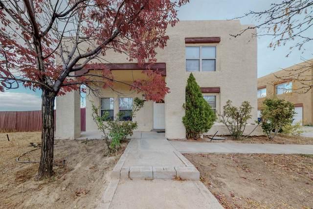 5949 Sierra Nevada, Santa Fe, NM 87507 (MLS #202104542) :: Berkshire Hathaway HomeServices Santa Fe Real Estate