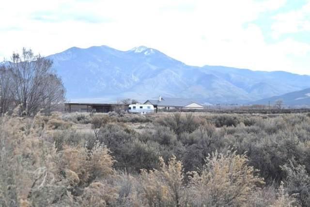 NM 585 & US Hwy Dolores Rd, Ranchos De Taos, NM 87557 (MLS #202104548) :: Stephanie Hamilton Real Estate
