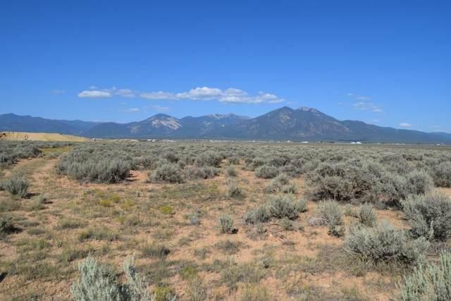 0 Sugar Lane 525 Gusdorf Rd, Taos, NM 87529 (MLS #202104552) :: Stephanie Hamilton Real Estate