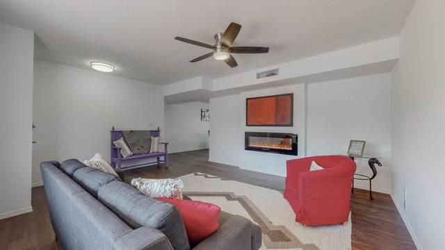 2537 Camino Estribo, Santa Fe, NM 87505 (MLS #202104560) :: The Very Best of Santa Fe