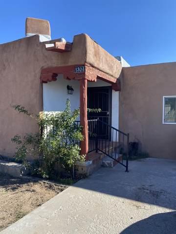 1304 S. Kiva Lane, Espanola, NM 87532 (MLS #202104564) :: Stephanie Hamilton Real Estate