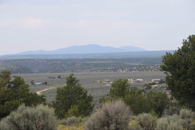 - Tune Dr. Airport Area, Taos, NM 87571 (MLS #202104567) :: Stephanie Hamilton Real Estate