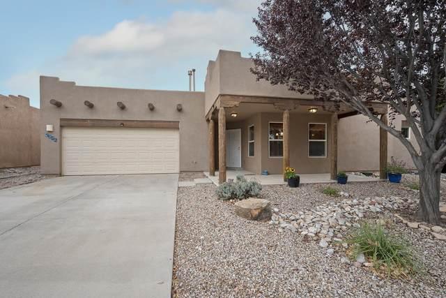 4652 Contenta Ridge, Santa Fe, NM 87507 (MLS #202104583) :: Berkshire Hathaway HomeServices Santa Fe Real Estate