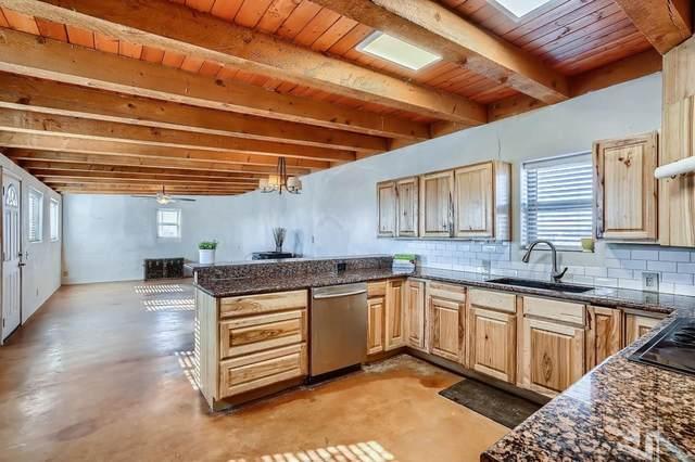 9 Vista Alondra, Santa Fe, NM 87508 (MLS #202104597) :: The Very Best of Santa Fe