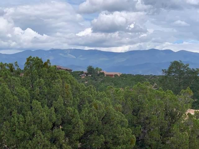 14 Delilah, Santa Fe, NM 87506 (MLS #202104601) :: Neil Lyon Group | Sotheby's International Realty