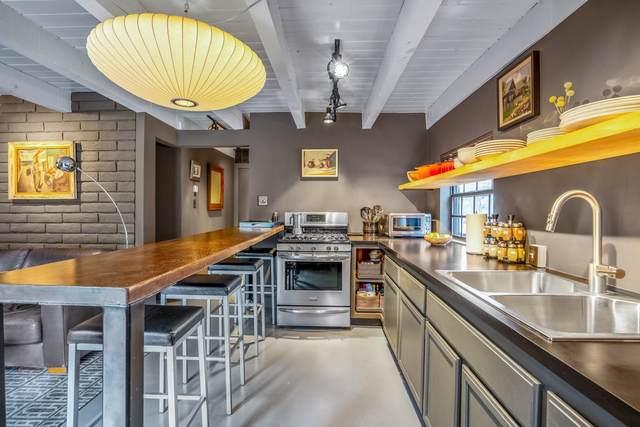 335 Otero St, Santa Fe, NM 87501 (MLS #202104613) :: Neil Lyon Group | Sotheby's International Realty