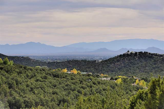 1109 S Summit Rdg Lot 31, Santa Fe, NM 87501 (MLS #202104623) :: Neil Lyon Group | Sotheby's International Realty