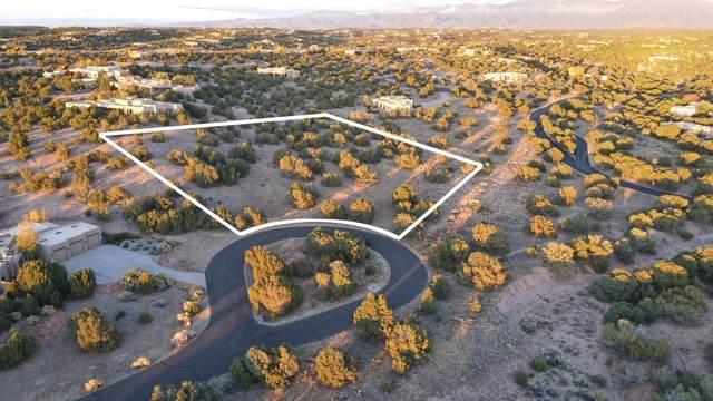 149 Graythorn Dr, Santa Fe, NM 87506 (MLS #202104630) :: Neil Lyon Group   Sotheby's International Realty