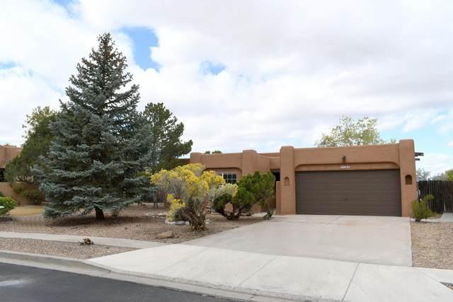 4182 Cheyenne, Santa Fe, NM 87507 (MLS #202104669) :: Summit Group Real Estate Professionals
