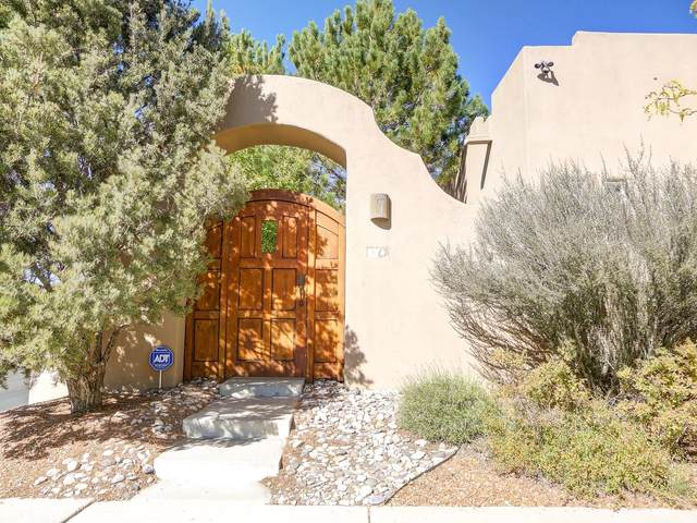 17 Brilliant Sky Dr., Santa Fe, NM 87508 (MLS #202104687) :: Neil Lyon Group   Sotheby's International Realty