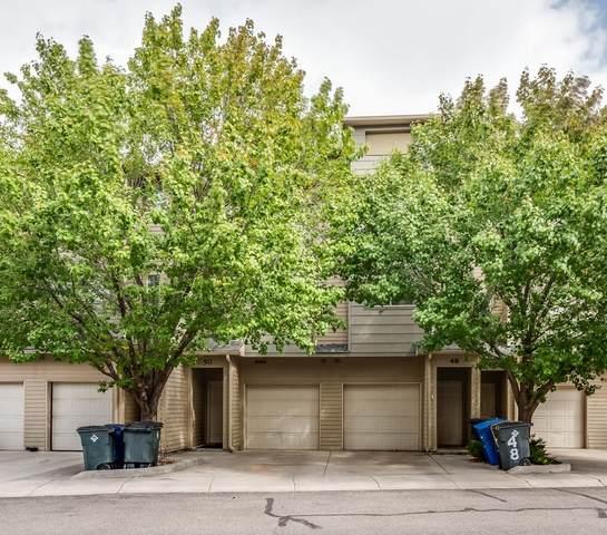 50 Short Dr, Los Alamos, NM 87544 (MLS #202104717) :: Stephanie Hamilton Real Estate