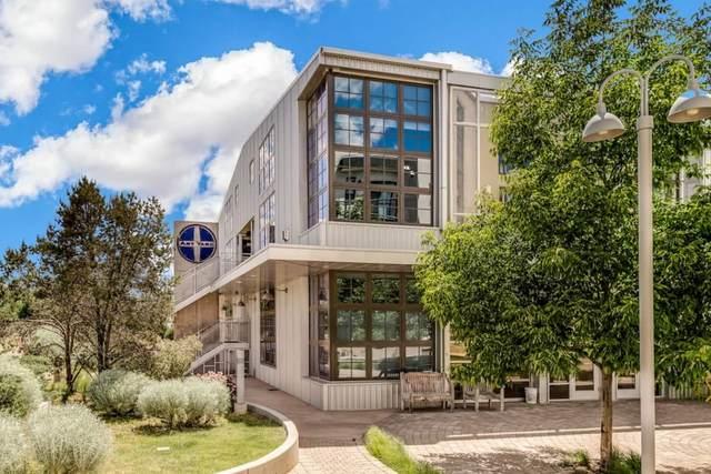 703 Camino De La Familia, Santa Fe, NM 87501 (MLS #202104734) :: Summit Group Real Estate Professionals