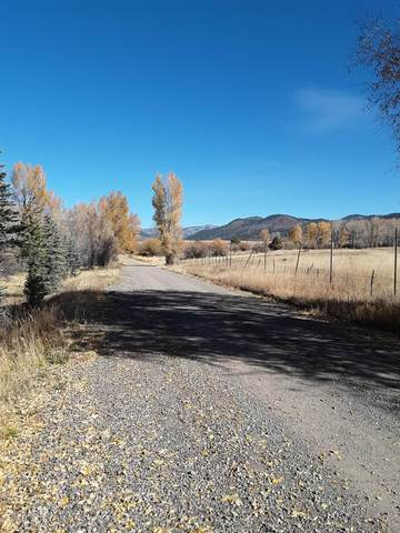 0 Sunflower Dr, Chama, NM 87520 (MLS #202104739) :: The Very Best of Santa Fe
