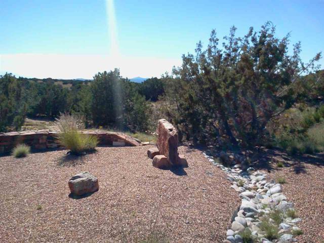 Lot 13 Camino Los Suenos, Santa Fe, NM 87506 (MLS #201503259) :: Berkshire Hathaway HomeServices Santa Fe Real Estate