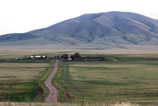 Hi Lo Ranch, Raton, NM 87740 (MLS #201505259) :: The Desmond Group