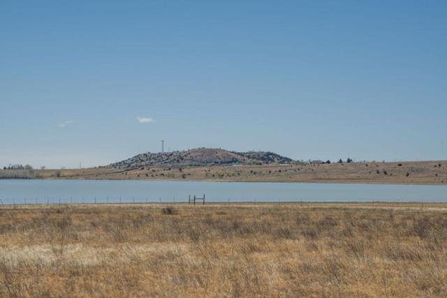 Parcel K Storrie Lake, Las Vegas, NM 87701 (MLS #201701483) :: The Desmond Group