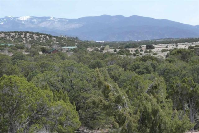 18 Sundance Drive, Santa Fe, NM 87506 (MLS #201701545) :: The Desmond Group