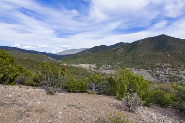 1677 Cerro Gordo #10 Lot 10, Santa Fe, NM 87501 (MLS #201701660) :: The Desmond Group