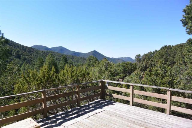 2109 Paseo Del Monte, Santa Fe, NM 87501 (MLS #201701699) :: Deborah Cox & Associates