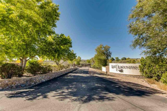 35 Vista Lagunitas Lot 34, Santa Fe, NM 87507 (MLS #201702812) :: The Desmond Hamilton Group