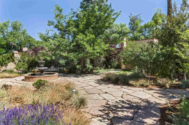 653 Canyon Road #8, Santa Fe, NM 87501 (MLS #201703223) :: The Desmond Group