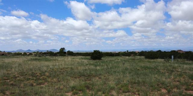 4 Monte Alto Road, Eldorado, NM 87508 (MLS #201703864) :: Berkshire Hathaway HomeServices Santa Fe Real Estate