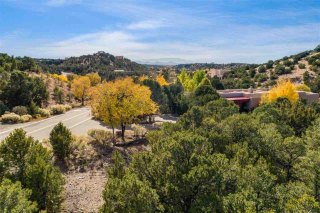 1008 Sierra Del Norte, Santa Fe, NM 87501 (MLS #201704814) :: The Very Best of Santa Fe