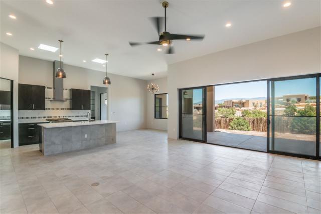 50 Centaurus Ranch Rd Lot 315, Santa Fe, NM 87507 (MLS #201800112) :: The Desmond Group