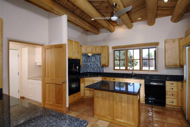3101 Old Pecos Trail #677, Santa Fe, NM 87505 (MLS #201800272) :: The Desmond Group