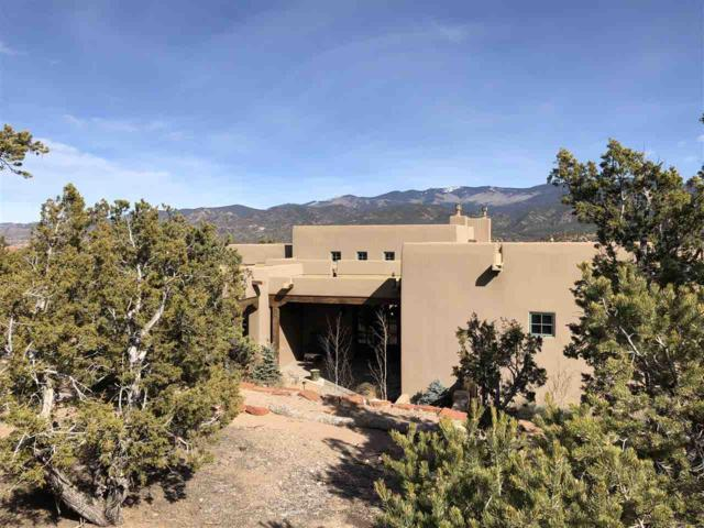 2948 Aspen View, Santa Fe, NM 87506 (MLS #201800367) :: The Desmond Group