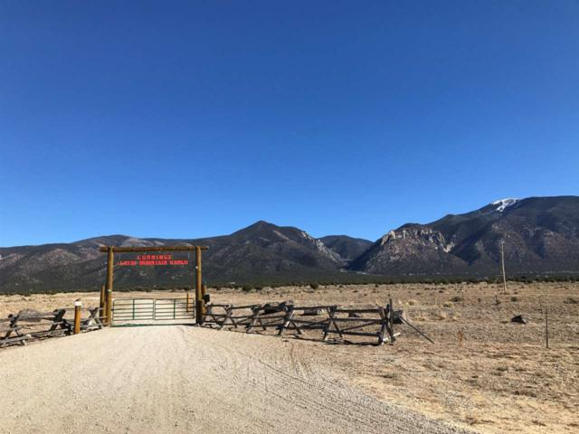 3402 Highway 522, Questa, NM 87556 (MLS #201800369) :: The Very Best of Santa Fe