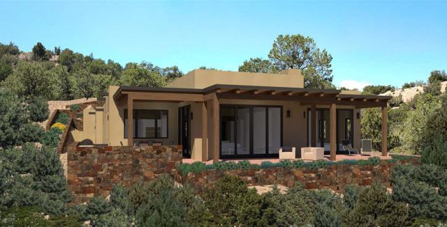 3104 Monte Sereno Drive #22 The Compound At, Santa Fe, NM 87506 (MLS #201800436) :: The Desmond Group