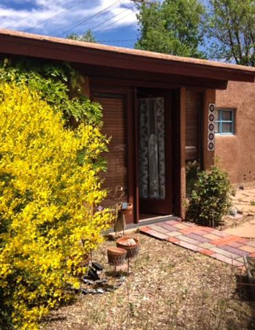 1803 Mann Street Lots A And B, Santa Fe, NM 87505 (MLS #201800614) :: The Very Best of Santa Fe