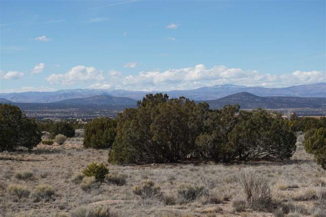 98 Amberwood Loop #87506, Santa Fe, NM 87506 (MLS #201800674) :: The Very Best of Santa Fe