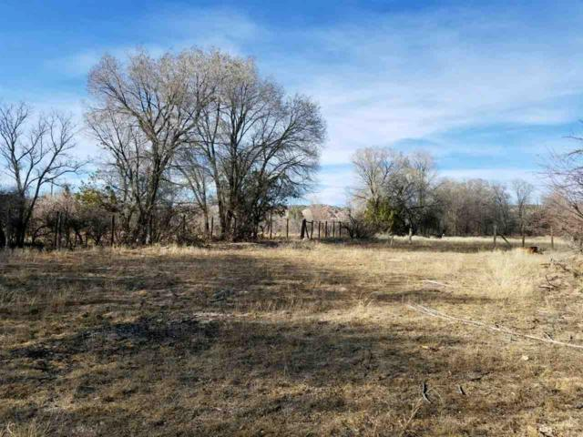 Lot 77 County Road 91, Chimayo, NM 87522 (MLS #201801054) :: The Desmond Group