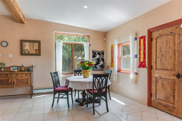 1294 Lejano Lane, Santa Fe, NM 87501 (MLS #201801168) :: The Very Best of Santa Fe