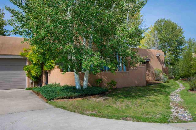 3101 Old Pecos Trail #618, Santa Fe, NM 87505 (MLS #201801195) :: The Very Best of Santa Fe