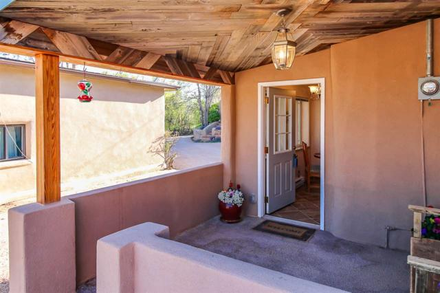 Tesuque, NM 87506 :: The Very Best of Santa Fe