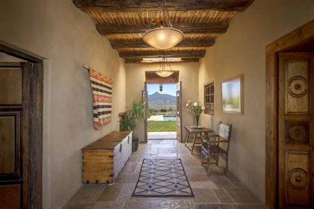 Apache Mesa Red Valley Ranch, Youngsville, NM 87012 (MLS #201801609) :: The Very Best of Santa Fe