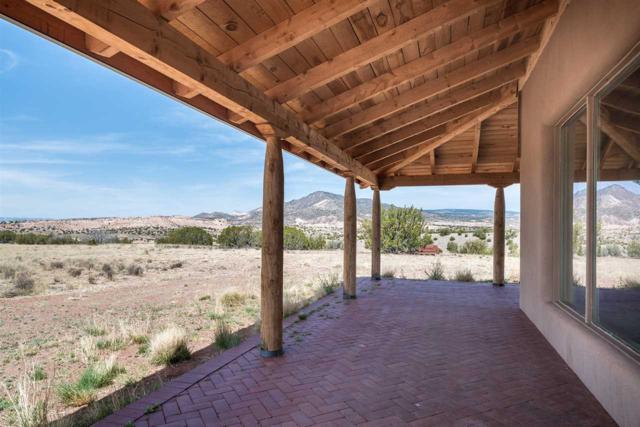 4 Fair Hope Drive, Abiquiu, NM 87510 (MLS #201801802) :: The Very Best of Santa Fe