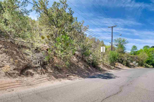 1400 Canyon Road, Santa Fe, NM 87501 (MLS #201802090) :: The Desmond Group