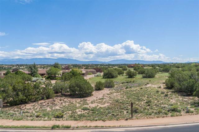 103 Paseo Aragon, Lot 39 Lot 39, Santa Fe, NM 87506 (MLS #201802735) :: The Bigelow Team / Realty One of New Mexico