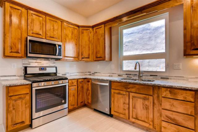 12 Craftsman Road, Santa Fe, NM 87508 (MLS #201802770) :: The Desmond Group
