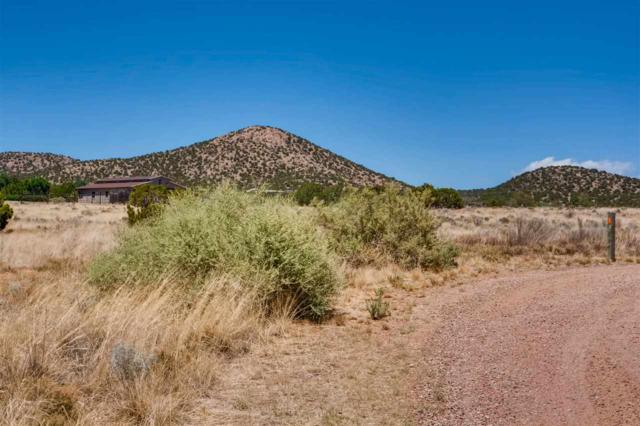 9 N Hijo De Dios N, Santa Fe, NM 87508 (MLS #201802783) :: The Desmond Group
