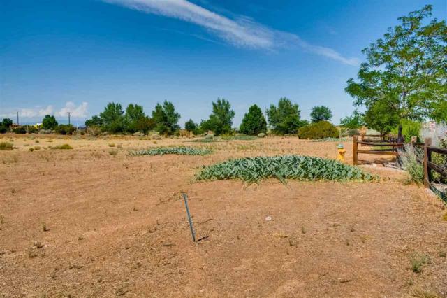 6 Saddle Blanket, Santa Fe, NM 87508 (MLS #201803140) :: The Desmond Group