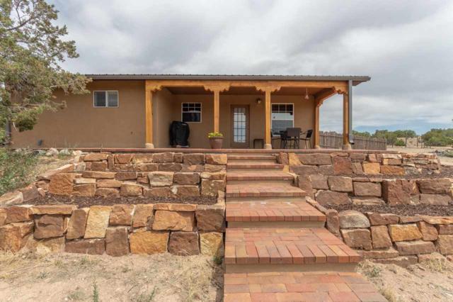 58 Calle Estevan B, Santa Fe, NM 87507 (MLS #201803161) :: The Desmond Group