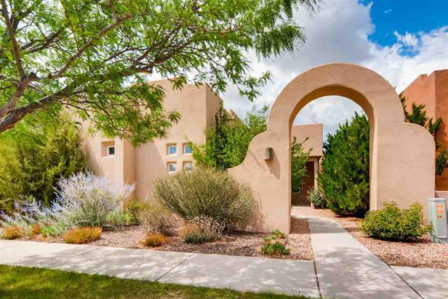 7 Coyote Pass, Santa Fe, NM 87508 (MLS #201803299) :: The Very Best of Santa Fe